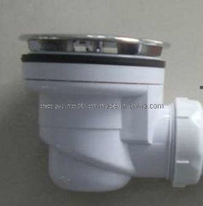 Shower Tray Plate Waste Valve Drainer pictures & photos