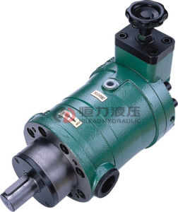 Q63scy14-1b Hydraulic Axial Piston Pump