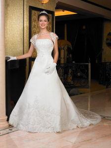 Wedding Dress (D158)
