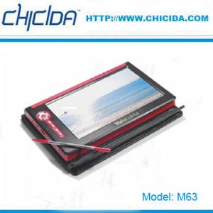 "7"" UMPC / Notebook / Mini Notebook / Netbook / Laptop ( M63 )"