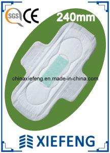 Day Use Anion Sanitary Napkin for Woman (LDAN002)