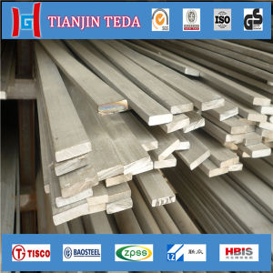 201/304/316L Stainless Steel Flat Bar pictures & photos
