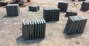 OEM Custom Hard Nickel Alloy Castings (A532) pictures & photos