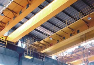 Double Girder Crane pictures & photos