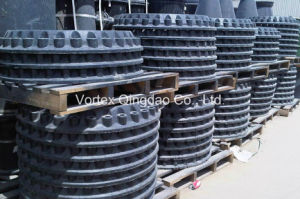 Ductile Iron Pipe Lock Joint pictures & photos