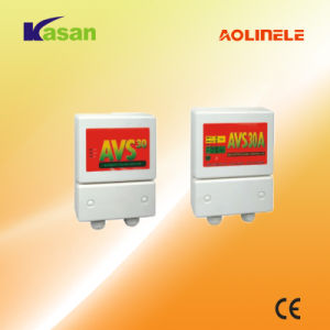 Automatic Voltage Switches AVS30 3 Light Voltage Protector (AVS30) pictures & photos
