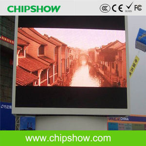 Chisphow Ak8s Full Color Outdoor LED Video Wall pictures & photos