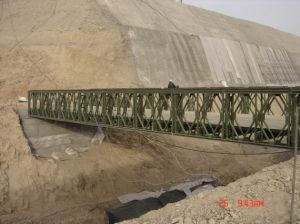 Compact 200 Bailey Bridge