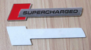 Custom Car Emblem Badges Metal Badge pictures & photos