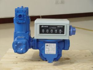 Lc Flow Meter pictures & photos