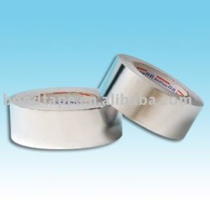 Aluminum Foil Tape with out Liner pictures & photos