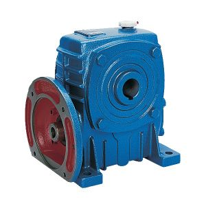 Single Worm Speed Reducer Gearbox (GDKA200)