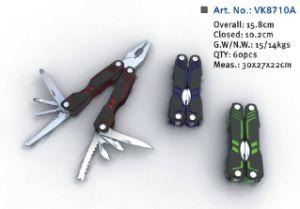 Multi Purpose Pliers (VK8710A)
