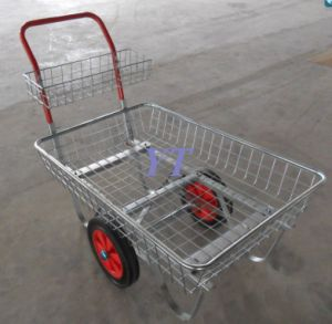 Shopping Cart (TC2017) pictures & photos