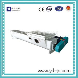 Swll Series Screw Conveyor