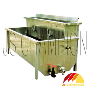 Duck Wax Dipping Machine for Poultry Slaughterhouse pictures & photos
