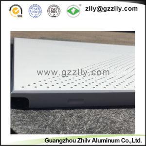Beautiful Aluminum Ceiling Tiles &Aluminum Composite Panel pictures & photos