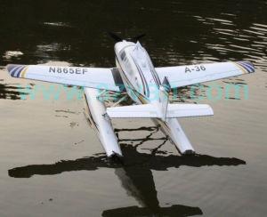 Upgraded A36 Bonanza Beachcraft Electric Retracts Gears RC Airplane