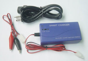 12V & 6 Volt Battery Chargers (RA3015R)