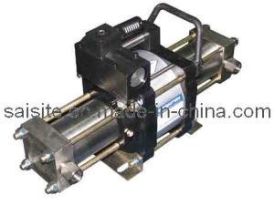 Air Driven Corrosive Liquid Pump (GD04FL) pictures & photos