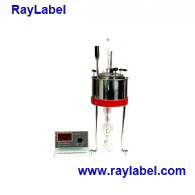 Engler Viscometer (Double Units)(RAY-WNE-1C) pictures & photos