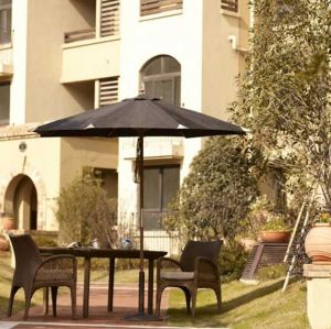 Outdoor Umbrella/ Sunshade (FT018S)