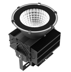 2014 New Style Meanwell Driver Bridgelux Chip 100W 300W 400W 500W IP65 LED High Bay Light