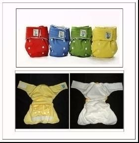 Velcro Closure Baby Diaper-Bum Baby Diaper Products pictures & photos