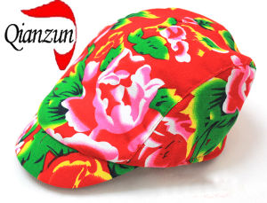 Print Duck Tongue Cap (wyy1236) pictures & photos