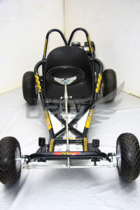168CC EEC Go Cart (GC1687) pictures & photos