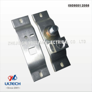 Aluminum Busbar for Power Distribution Cabinet pictures & photos