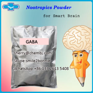 Pharmaceutical Grade Supplement Powder Gamma-Aminobutyric Acid GABA
