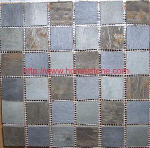 Mosaic Slate (SWO-B)