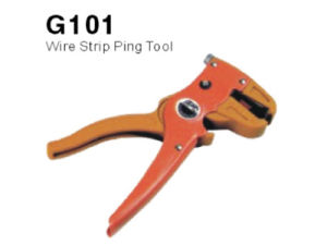 Network Tool-Wire Stripping Tool (G101) pictures & photos