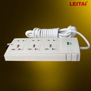 Power Protector Socket (TNR11-A(B))