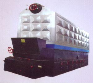 Szl Shop-Assembled Series Steam Boiler for Industry