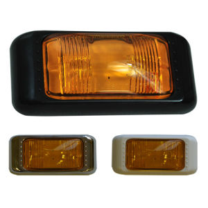 Led Marker Lamps (BL-205AM)