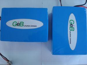 Lithium Battery 24V System (GEB2406)