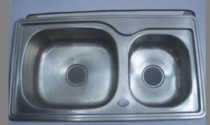 S. S. Kitchen Sink-203