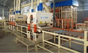 Particle Board Production Line (TF) pictures & photos