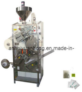 Automatic Teabag Packing Machine (DXDT8) pictures & photos
