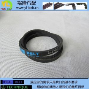 4pj790/310 Short Ploy-V Belt Using for Machine and Auto