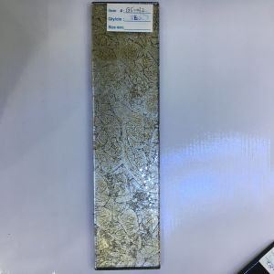 Hot Sale Golden and Silver Glass Mosaic Tile (Glass Brick) pictures & photos