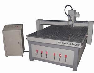 CNC Woodworking Machine/CNC Engraving/CNC Router ---- (JCUT-1530B)