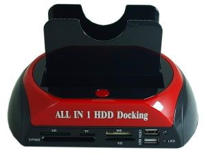 SATA HDD Docking Station (TT1901)