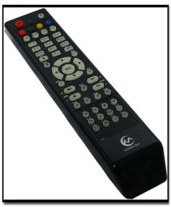 Remote Control for HD300&HD500