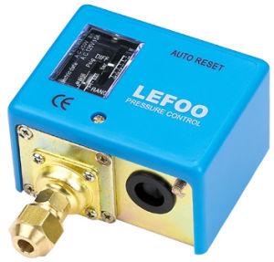 Pressure Switch (-0.7 ~ 30 Bar) (LF55 Series)
