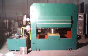 Heating Platen Vulcanizer Machine pictures & photos