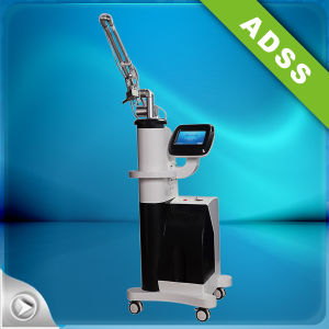 Medical Laser / CO2 Fractionated Laser Therapy System (FG500) pictures & photos