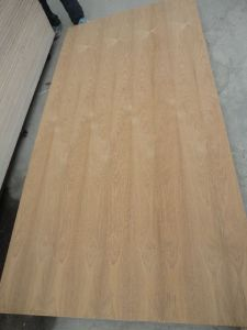 Natural Flower /Straight Teak Fancy Plywood From Factory 1.3mm 1.8mm pictures & photos